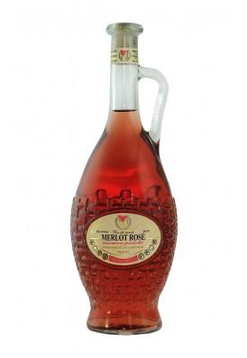Merlot Rosé Gemma 0,75L
