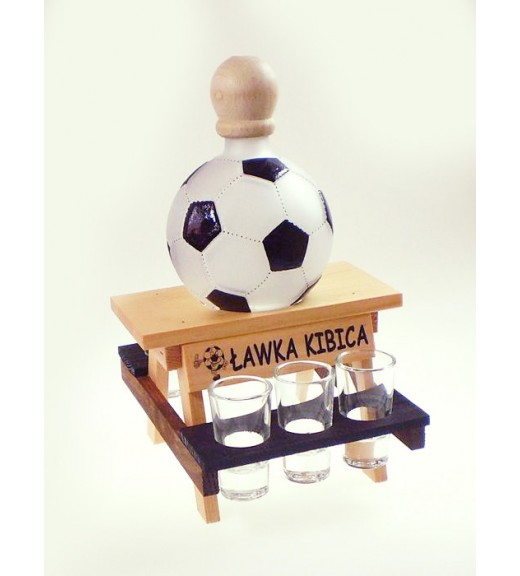 Futbalová lavica 493