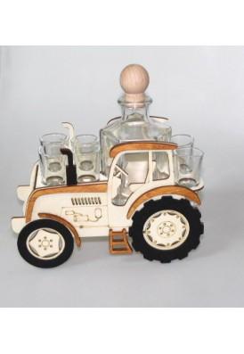 Traktor 623
