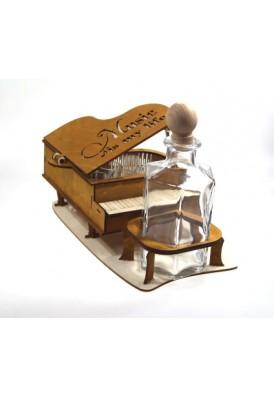 Klavir 658